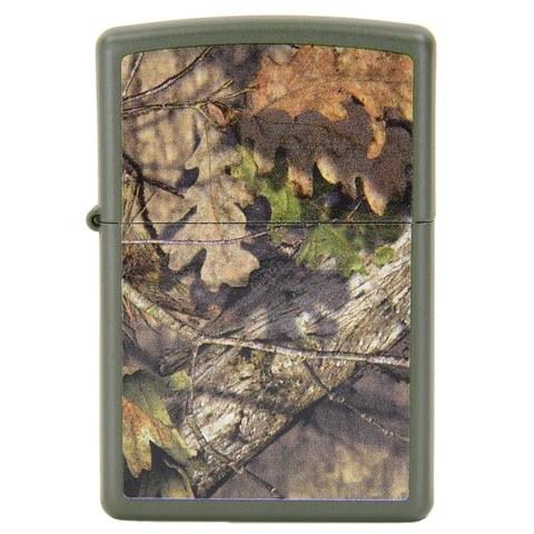 Зажигалка Zippo 29129 Mossy oak Break-up