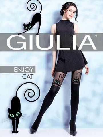 Колготки Enjoy Cat Giulia