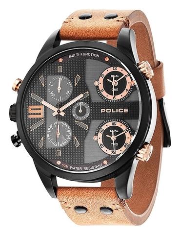 Часы мужские Police PL.14374JSB/02 Copperhead