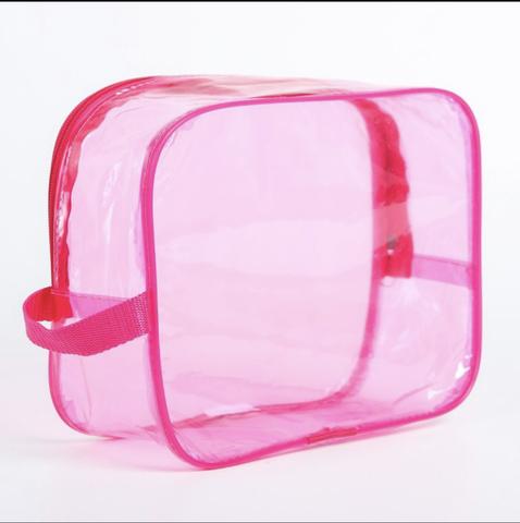 Набор сумок в роддом (2 сумки и косметичка)