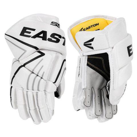 Перчатки хоккейные EASTON STEALTH 55S II JR