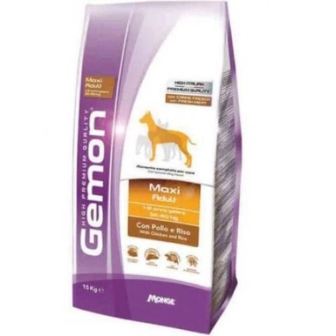 GEMON DOG MAXI ADULT (CHICKEN) 20 кг