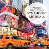 Andrew Lloyd Webber / Symphonic Musicals (CD)
