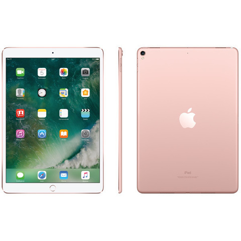 iPad Pro 10.5 512 Gb Wi-Fi Rose Gold
