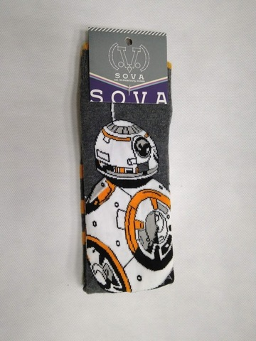 SovaSocks STAR WARS,