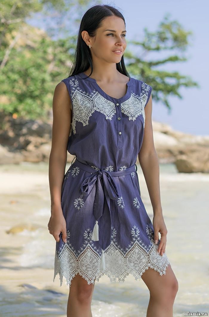 MIA-MIA (Италия) Платье-Туника  Mia-Amore  MARSELL Марсель 6391 6391_2.jpg.pagespeed.ce.KRJ6-TK_jo.jpg