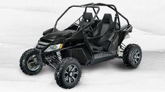 Квадроцикл Arctic Cat WILDCAT 1000 фото