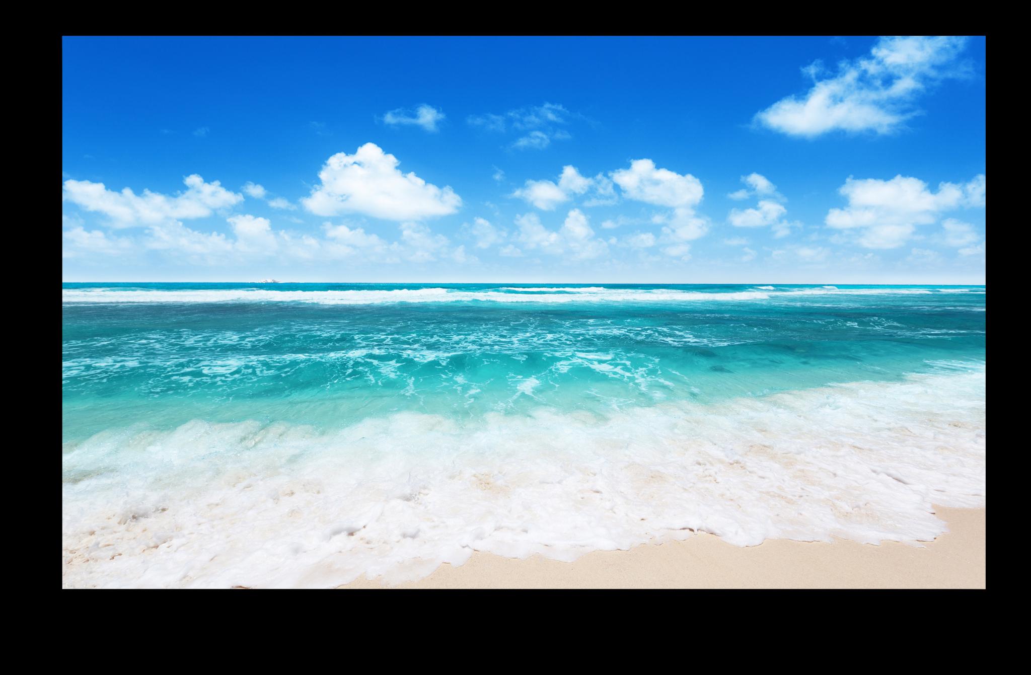 """Постеры Постер """"Морской рай"""" п270.png"""