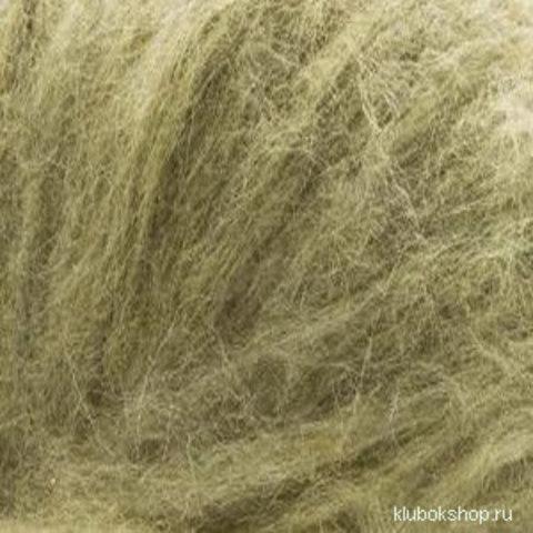 Пряжа Гламурная (Пехорка) 478 Защитный, фото