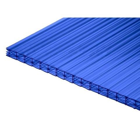 Сотовый поликарбонат Sotalight 6 мм цветной 2.1х6 м