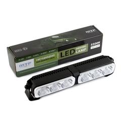 Фара дальнего света MTF Light LED — 2160Lm (2 секции)