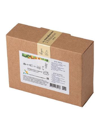 Мыльные орехи Trifoliatus | 200 гр