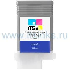 Картридж PFI-101B 130 мл