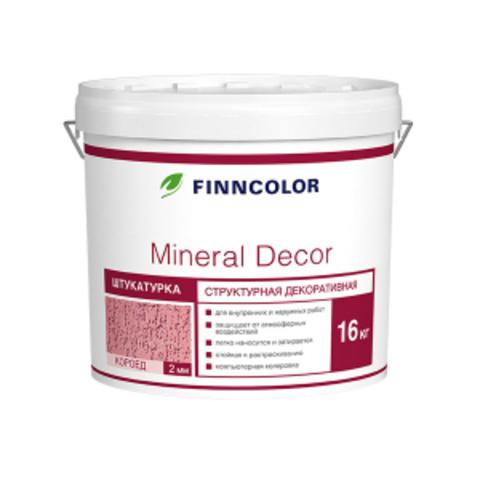 Finncolor Mineral Decor