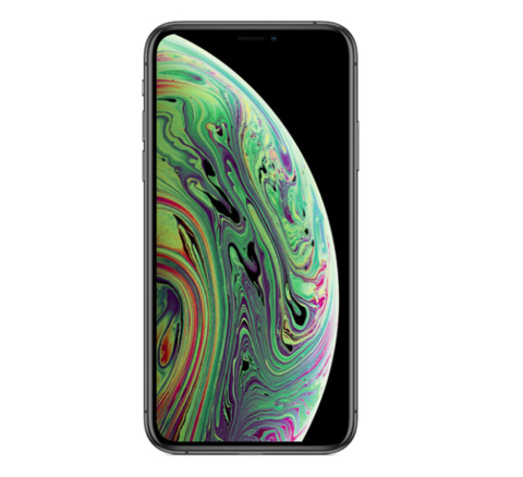 Купить iPhone Xs 64Gb Space Gray в Перми