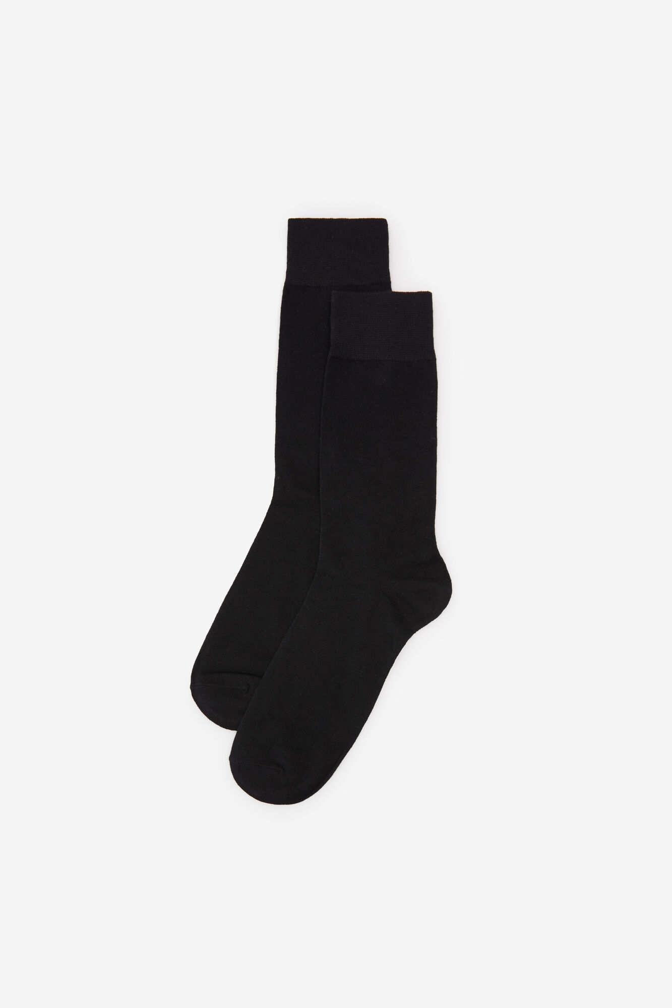 Базові кольорові шкарпетки