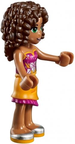 LEGO Friends: Поп звезда: Сцена 41105 — Pop Star Show Stage — Лего Френдз Друзья Подружки