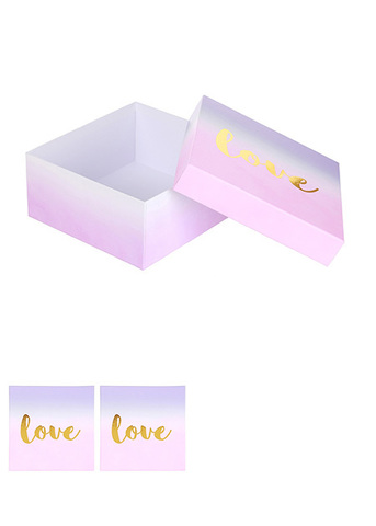 Medium Love Gift Box