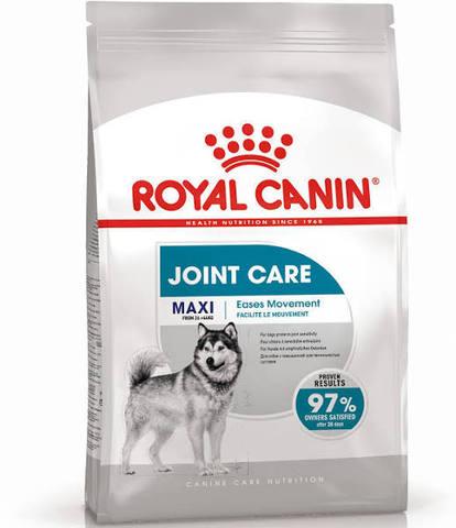 Royal Canin Maxi Joint Care (10 кг) для собак крупных пород