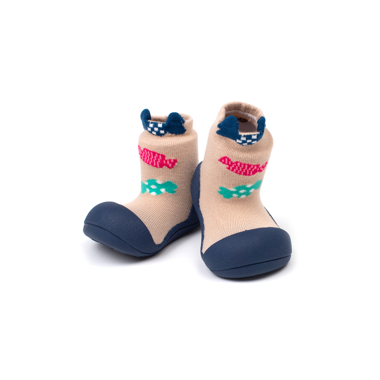 Детская обувь, ботинки марки Attipas Конфеты