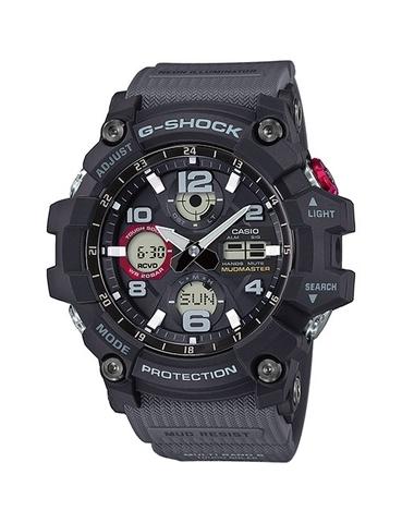 Часы мужские Casio GWG-100-1A8 G-Shock Premium