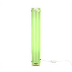 Облучатель-рециркулятор медицинский СH111-115 Armed пластиковый корпус зеленый