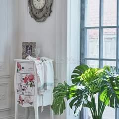 Комод Secret De Maison Fleurimont (mod. HTR1) — слоновая кость