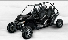Квадроцикл Arctic Cat WILDCAT 4 фото