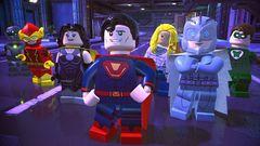 LEGO DC Super-Villains (Xbox One/Series X, русские субтитры)