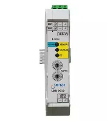 Контроллер изоляторов LDB-0030