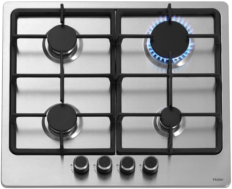 Газовая варочная панель Haier HHX-M64CNX