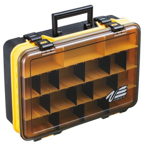 Ящик рыболовный Meiho Versus VS-3070 Yellow
