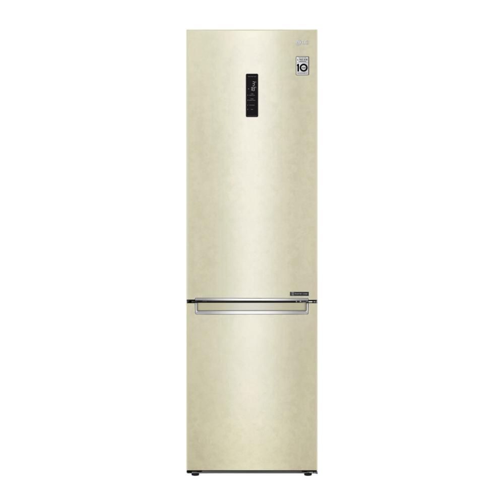 Холодильник LG с технологией DoorCooling+ GA-B509SEKL