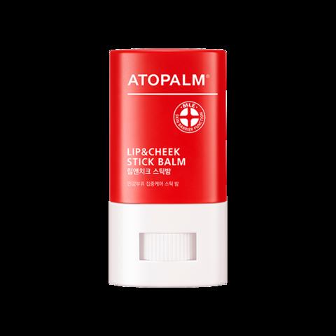 Бальзам ATOPALM Lip & Cheek Stick Balm 12g