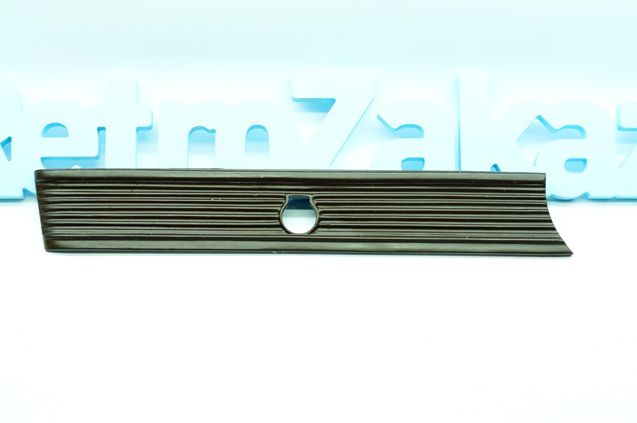 Пластик салона Газ М20