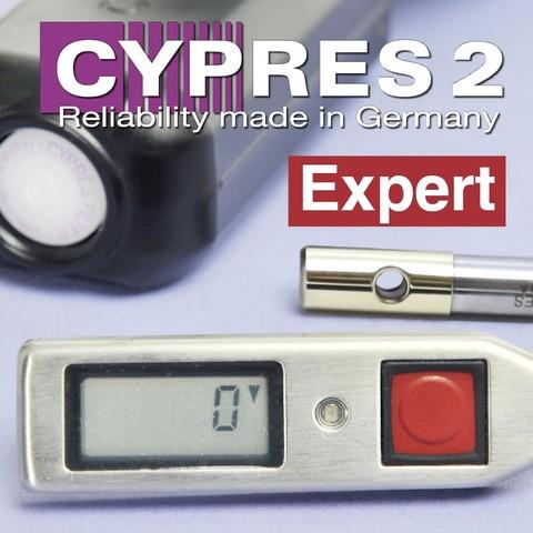 CYPRES 2 expert