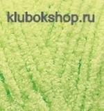 Пряжа Softy Alize Ментол 41 - купить в интернет-магазине недорого, отзывы, фото | Клубок Шоп