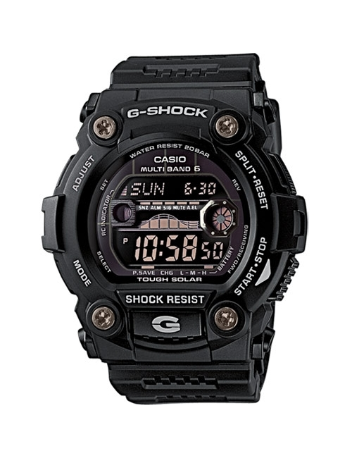 Часы мужские Casio GW-7900B-1ER G-Shock