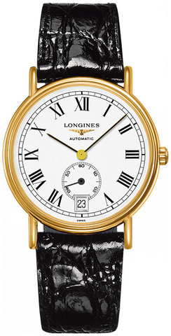 Longines L4.805.2.11.2