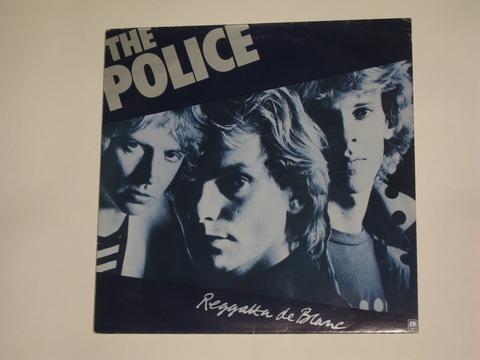 The Police / Reggatta De Blanc (LP)
