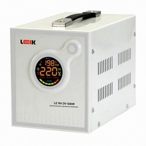 Стабилизатор напряжения LE T DV 10000W