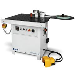 Позиционный кромкооблицовочный станок SCM Minimax E10