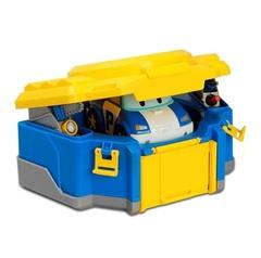 Robocar Poli Кейс для трансформера Поли (83076)