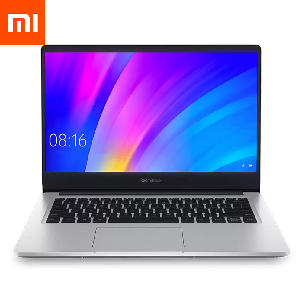 "Ноутбук Xiaomi RedmiBook 14"" (Intel Core i7 8565U 1800 MHz/14""/1920x1080/8GB/512GB SSD/DVD нет/NVIDIA GeForce MX250/Wi-Fi/Bluetooth/Windows 10 Home русская версия)"