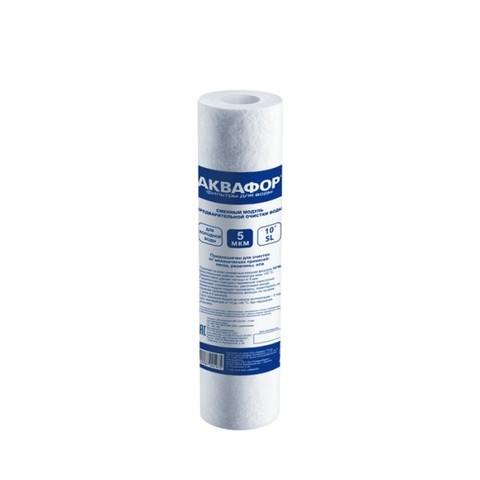 Элемент фильтрующий ЭФГ (63/250 – 5 мкм для холодной воды), арт. и8256