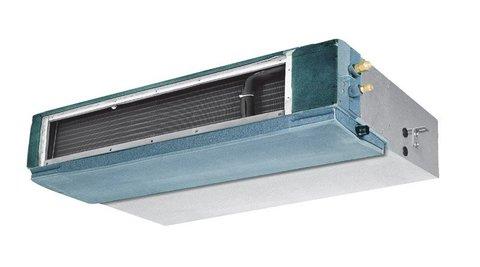 Канальный внутренний блок VRF-системы MDV MDV-D140T2/N1-BA5