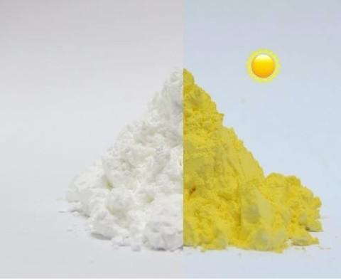 Фотохромный пигмент Yellow