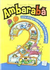 Ambaraba 2 (libro dello studente)
