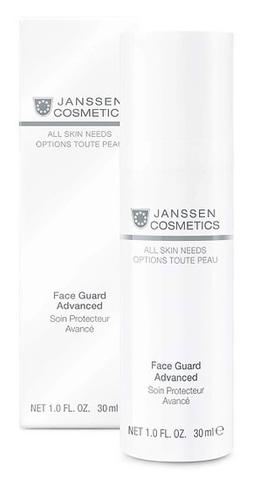 Janssen Face Guard Advanced SPF30