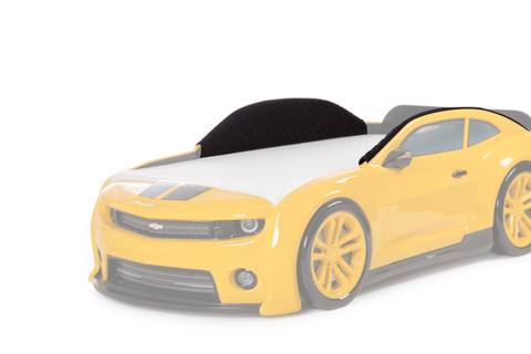 Комплект мягких бортиков EVO Camaro ткань замша